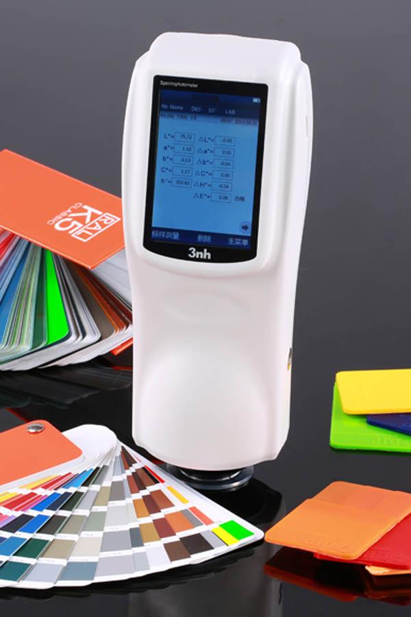 Máy so màu quang phổ | Model: NS800