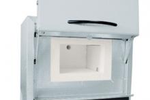 Lò nung chuyên dụng 3 lít nhiệt độ tối đa 1100°C
