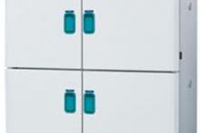 Tủ sấy đối lưu cưỡng bức 4 buồng OF-02G-4C