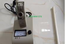 Máy đo độ nóng chảy RY-1