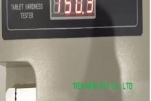 Máy đo độ cứng thuốc viên YD-1