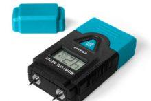 máy đo độ ẩm tường bê tông