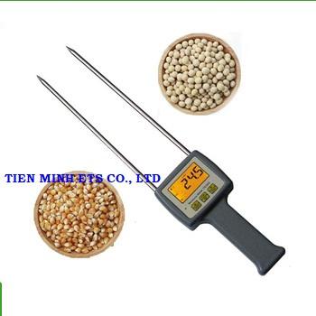 Máy đo độ ẩm nông sản