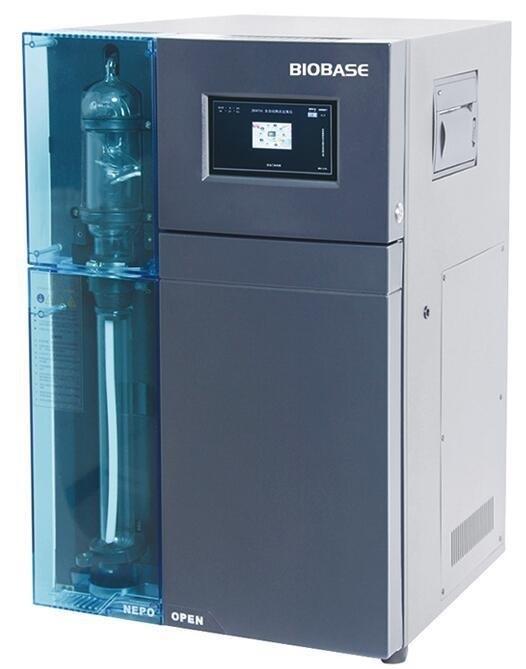 Máy chưng cất đạm tự động Biobase | Model: BKN-987