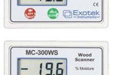 Máy đo độ ẩm gỗ MC-300WS