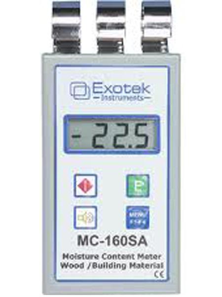 Máy đo độ ẩm gỗ và vật liệu xây dựng MC-160SA