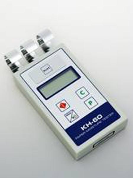 Máy đo độ ẩm giấy KH-60 KETT