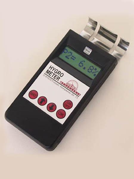 Máy đo độ ẩm Gỗ, Vật liệu xây dựng DM4A