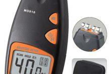 máy đo độ ẩm giấy