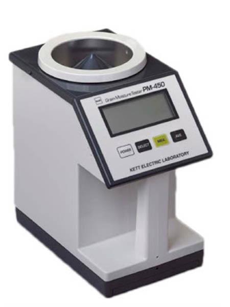 Máy đo độ ẩm ngũ cốc PM-650 JAPAN