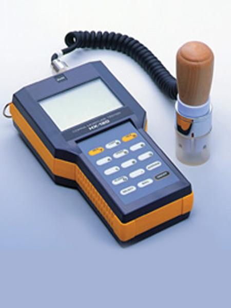 Máy đo độ ẩm sơ dừa HX-120