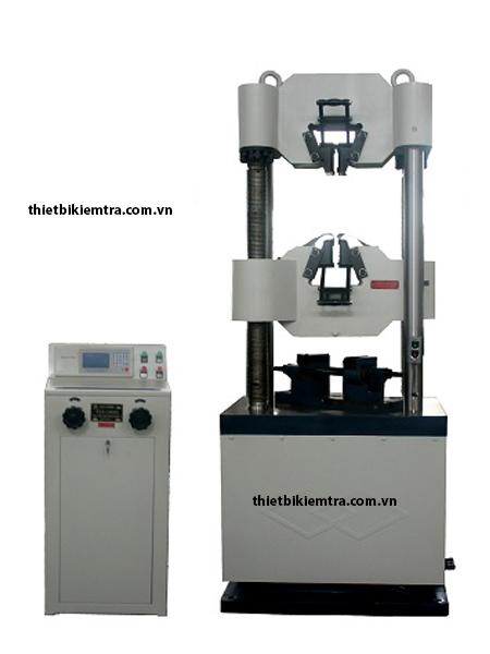 Máy thử vạn năng 1000kN WES-1000G