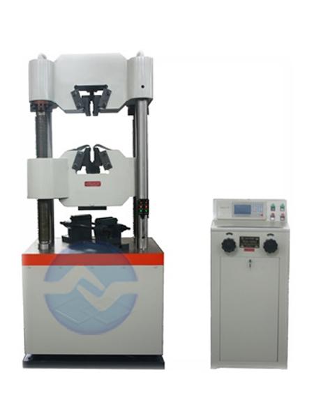 Máy thử vạn năng 1000kN điện tử WEW-1000B