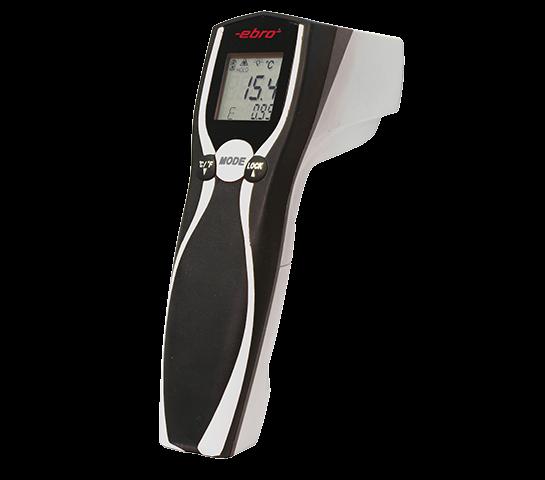 Máy đo nhiệt độ bằng hồng ngoại TFI 54