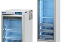 Tủ lạnh cửa kính HR1 Series – Esco