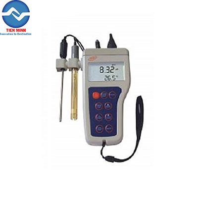 Máy đo pH – ORP – Nhiệt độ cầm tay AD132