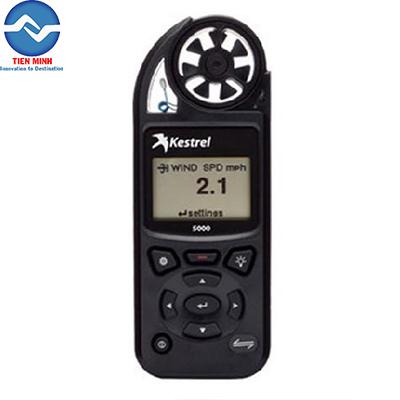 Máy đo môi trường Kestrel 5000 (kết nối không dây)