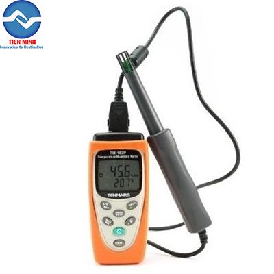 Máy đo nhiệt độ, độ ẩm TM-183P