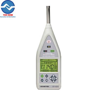 Máy đo ồn tích phân ST-107 Tenmars