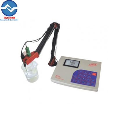 Máy đo pH, mV và nhiệt độ để bàn AD1030