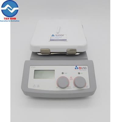 Máy khuấy từ gia nhiệt MS7-H550-Pro hãng D-Lab