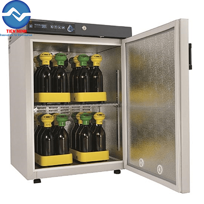 Tủ ấm lạnh ST BOD hãng POL-EKO