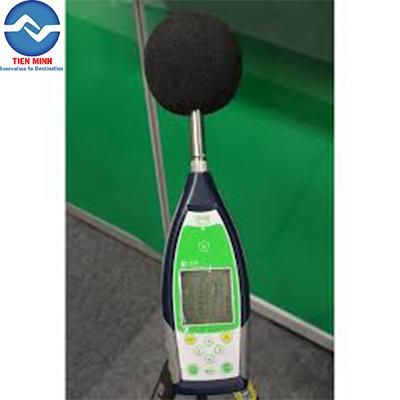 Máy đo độ ồn có phân tích dải tần Model: BSWA 309