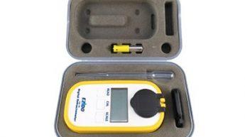 Máy đo độ ngọt – Gluco PDR-103