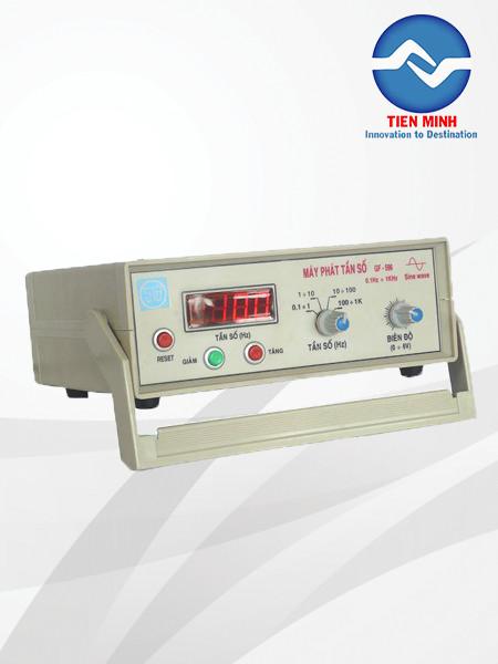 Máy phát âm tần, phát tín hiệu | Nhập khẩu