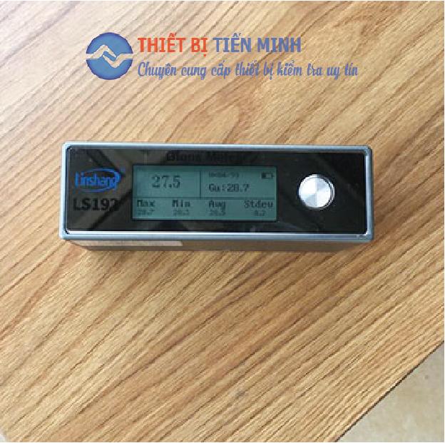 Máy đo độ bóng nội thất
